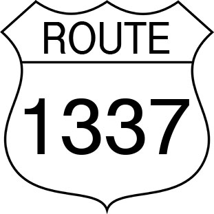 Route 1337, LLC bio photo